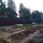 отвод воды Раменское и Москва